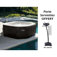 Spa Gonflable Jet & Air INTEX Octogonal 6 Places