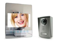 Visiophone - fil / sans fil