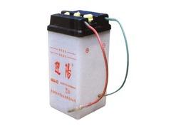 Batterie moto 6v