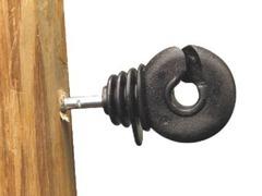 Isolateur clôture electrique