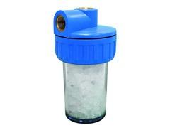 Filtre à eau & anti-tartre