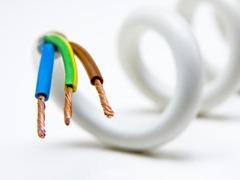 Câble electrique domestique