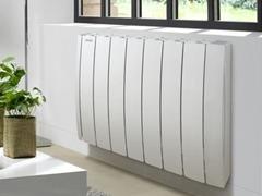 Radiateur fluide et salle de bain
