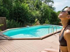 Concept piscine enterrée azteck zodiac